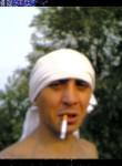 anton, 37, Novokuznetsk