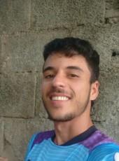 danilo, 20, Brazil, Francisco Morato
