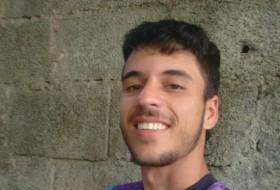 danilo, 21 - Just Me