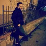 Giuseppe, 21  , Cassano Allo Ionio