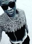 Akiene, 25  , Kingston