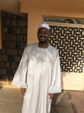 ابو جلمبو, 27, Sudan, Omdurman