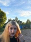 Kamila, 19, Saint Petersburg