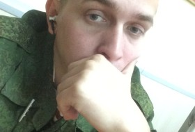 Nikolay, 22 - Just Me