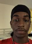 Kenny, 21, Pointe-a-Pitre