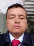 James., 48  , Bogota