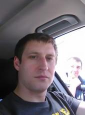 Roman, 37, Russia, Samara