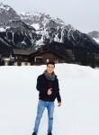 Claudio Bravo, 20  , Graz