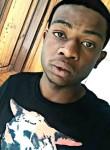 Josh, 18  , Kigali