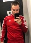 Kirill , 25  , Nekrasovskaya