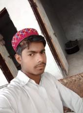 Siraj, 21, Pakistan, Lahore
