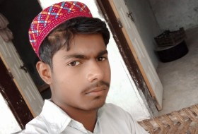 Siraj, 21 - Just Me
