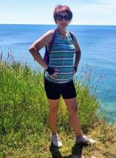zhanna, 54, Canada, Toronto