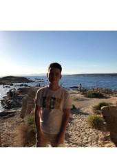 Jesús, 20, Spain, Quart de Poblet