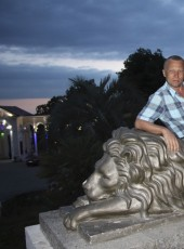 Rezistor, 51, Russia, Tolyatti