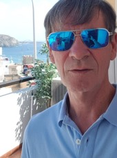 Roland, 62, Spain, Arona