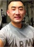 Kim Yeng, 36  , Athens