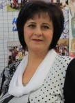 Irina, 51  , Novosibirsk
