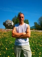 Makss, 42, Russia, Petrozavodsk