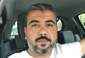 HASAN, 34 - Just Me