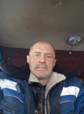 Sergey , 54, Russia, Usinsk