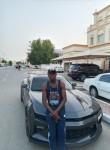 Raymond, 34, Abu Dhabi