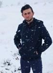 Melih, 18, Ankara