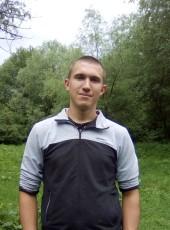 Andrey, 23, Russia, Shedok