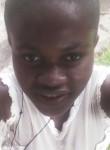 toerina, 25  , Monrovia
