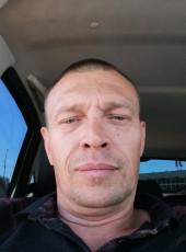 Leo, 42, Russia, Odintsovo