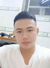 Đức Anh, 23, Vietnam, Ho Chi Minh City
