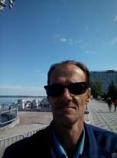 andrey, 48, Russia, Samara