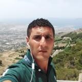 Aymen, 36  , Petrosino