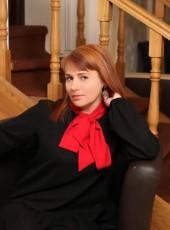 Evgeniya, 37, Russia, Moscow