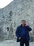 Amir , 51  , Baku