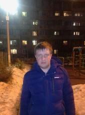 Санек, 25, Россия, Люберцы