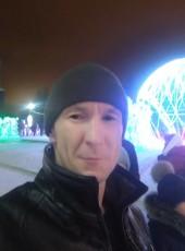 Zorro, 43, Russia, Chishmy