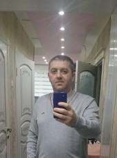 Sergey, 42, Russia, Saint Petersburg