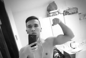 Олимжон, 22 - Только Я