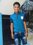 Carlos, 18  , San Pedro de Macoris