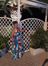 Nadia Polchenk, 63, Greece, Athens