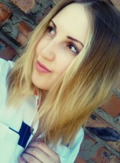 Ekaterina_lov, 22, Russia, Igarka