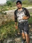 Edgar Alfredo, 18  , Guatemala City
