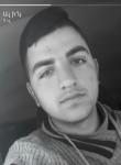 Alik, 18, Yerevan