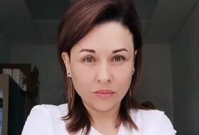 Kristina, 40 - Just Me