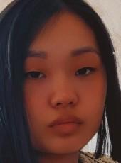 Valeriya, 20, Russia, Khabarovsk