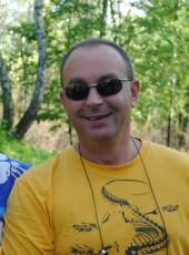 Sergey Shvydak, 49, Ukraine, Kiev