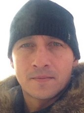 Dmitriy, 40, Russia, Novokuznetsk
