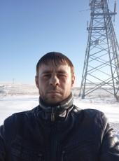 Pavel, 34, Russia, Krasnoyarsk