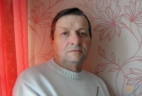 vladimir, 71 - Just Me
